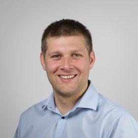 Portrait Dr. Christian Linn