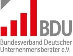 Logo Bundesverband Deutscher Unternehmensberater
