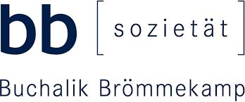Logo Buchalik Brömmekamp