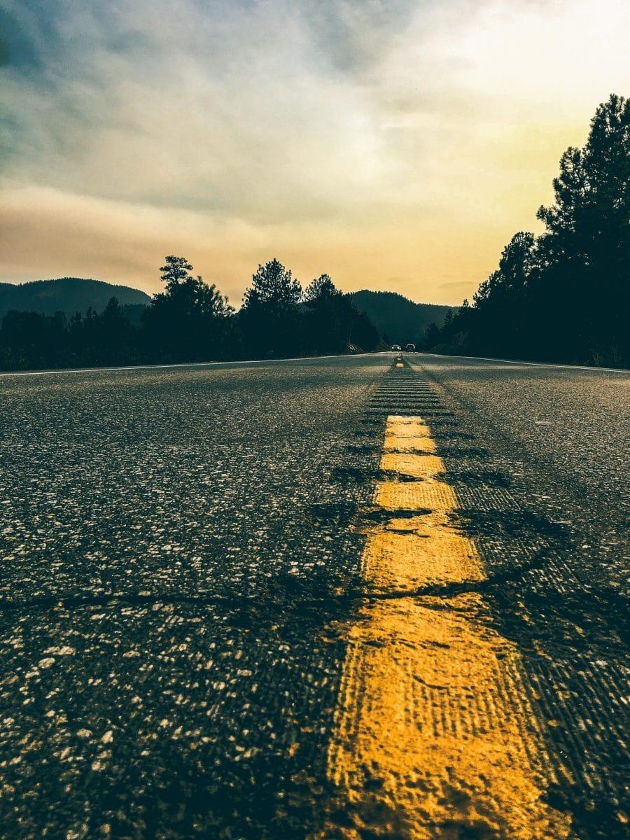 Künstliche Intelligenz zur Straßenerhaltung