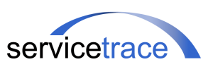 Logo servicetrace