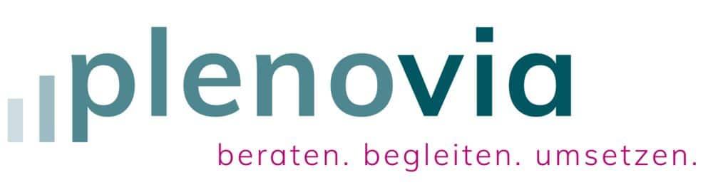 Logo Plenovia