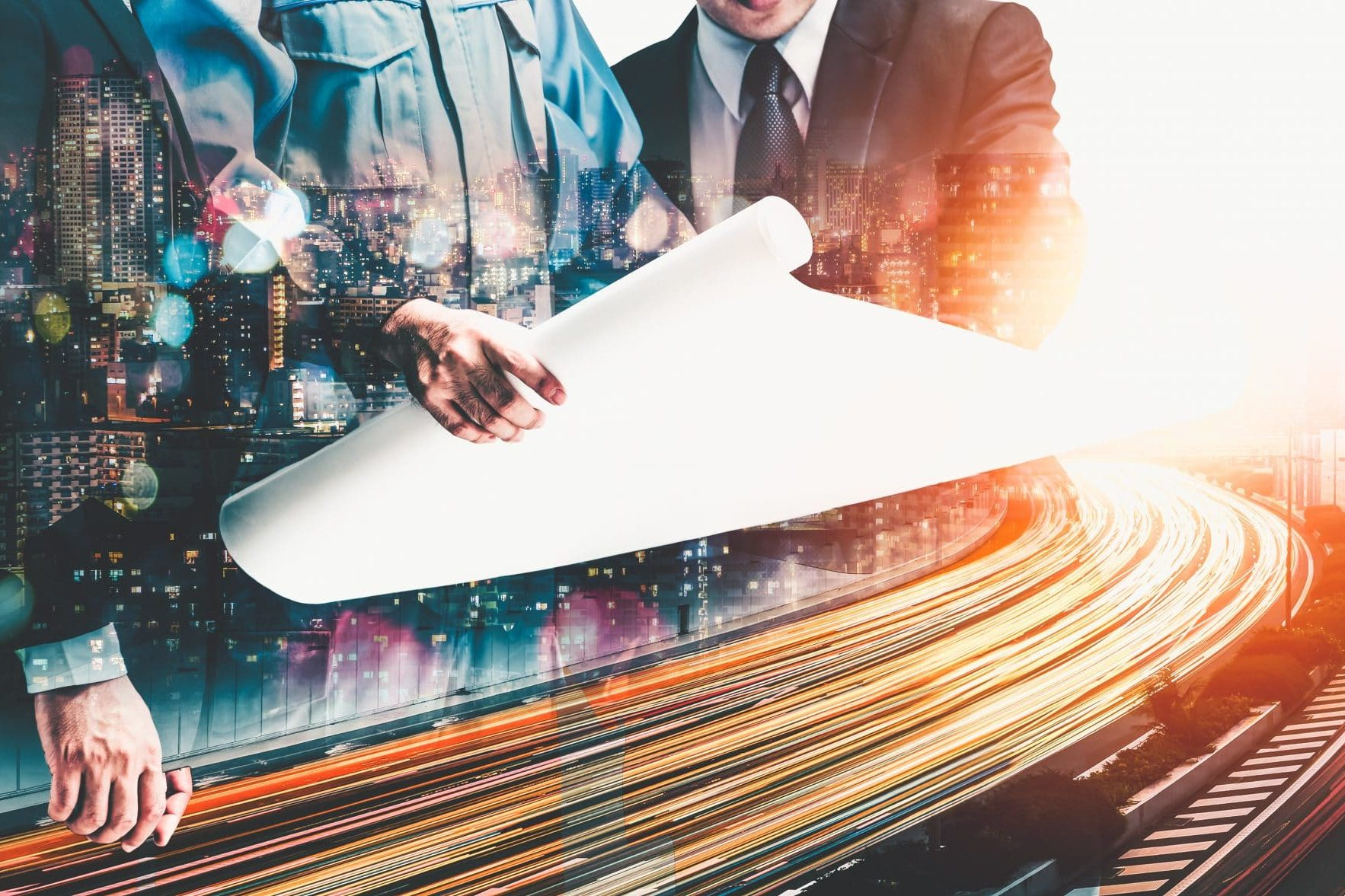 Branchenlösung Forecast für öffentliche Verwaltung