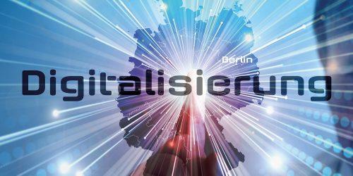 Digitalisierung Berlin