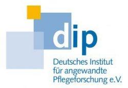 Logo Deutsches Institut für angewandte Pflegeforschung