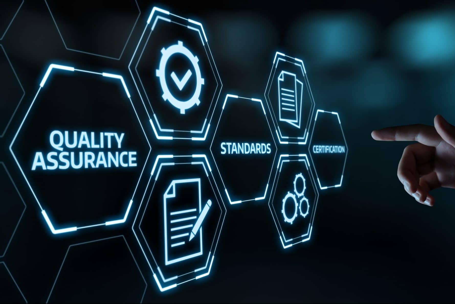 Branchenlösung Quality Assurance für Mittelstand 4.0