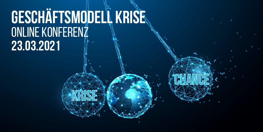 Geschäftsmodell Krise Online Konferenz
