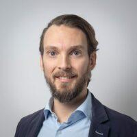 Portrait Mitarbeiter Sebastian Kreibich