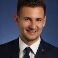 Portrait Mitarbeiter Tomas Cerniauskas