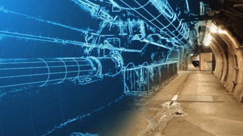 Forschungsprojekt KI-basierte Kanalinstandhaltung