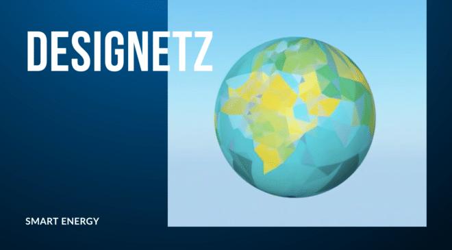 Video zum Projekt DesigNetz