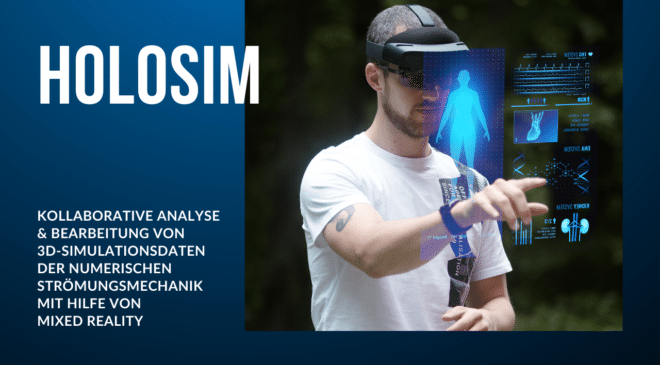 Video zum Projekt HoloSim