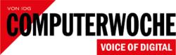 Logo Computerwoche