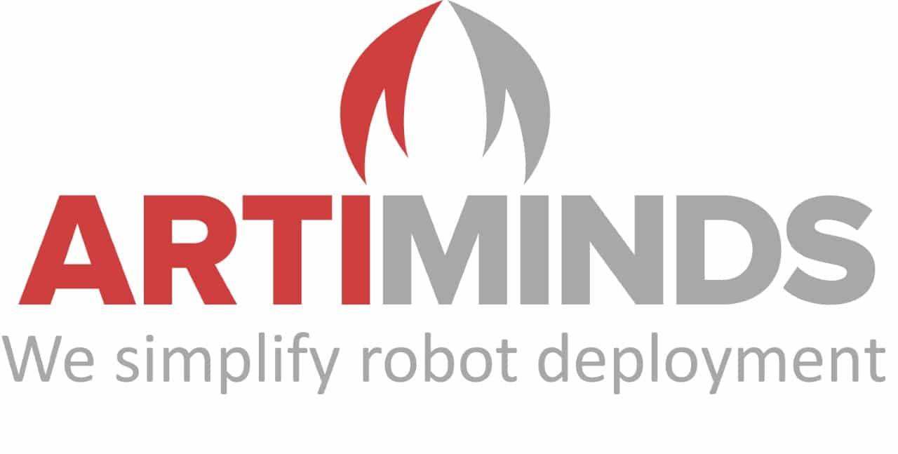 Logo ARTIMINDS