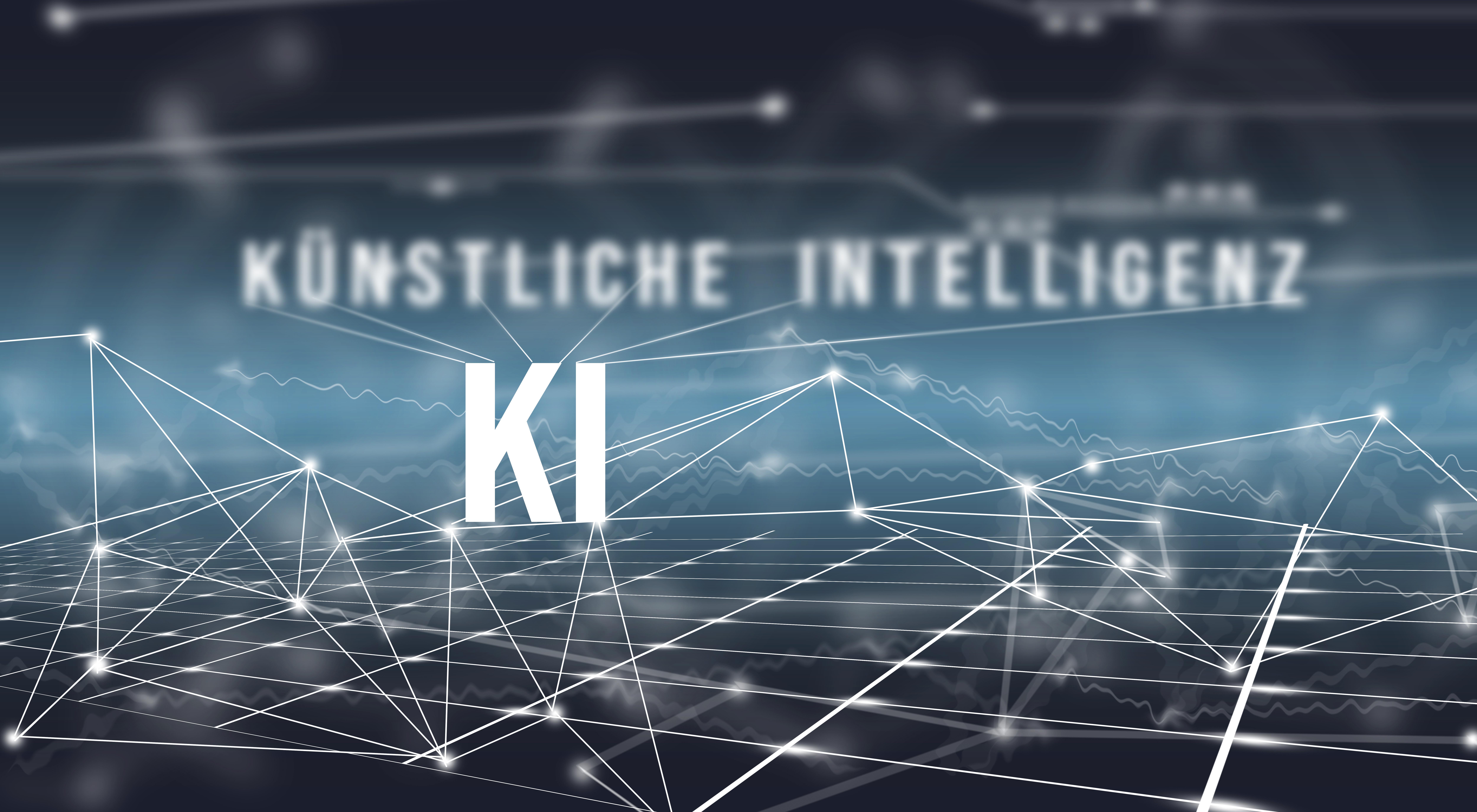 Webinar zum Thema KI