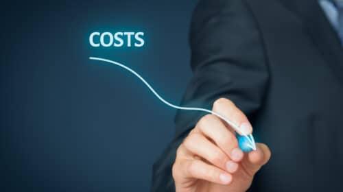 Webinar zum Thema Prozesskosten Reduktion