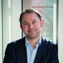 Dirk Werth Geschäftsführer August-Wilhelm Scheer Institut