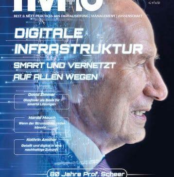 Cover Im+io Digitale Infrastruktur