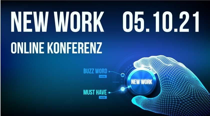 New Work Konferenz