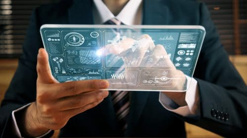 Digitale Unternehmensberatung mit Digital Consulting Platforms